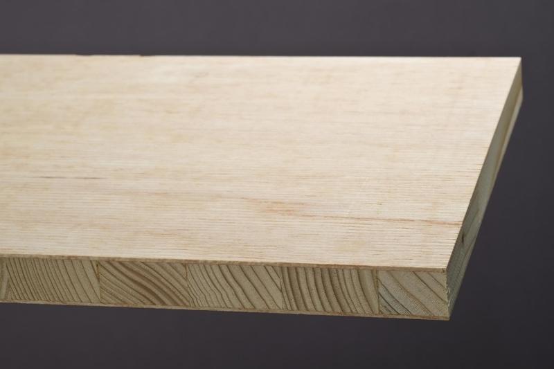 Tischlerplatte Holzzentrum Westend